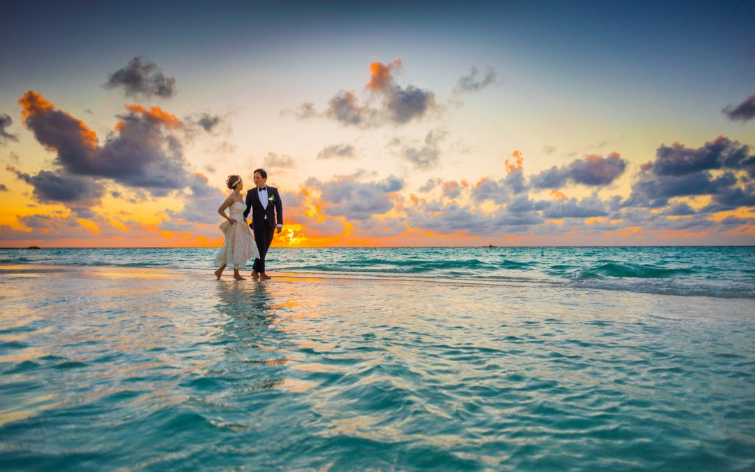 Your Post-Honeymoon Legal Checklist
