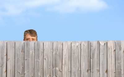 Nosey Neighbor Nellie Can Find Out About Your Probate. Really.