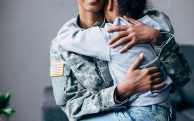 Being Deployed? Here's What You Need to Do