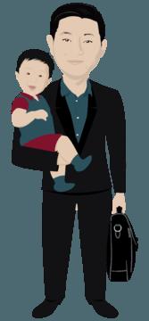 Jun - Estate Planning Dad Graphic