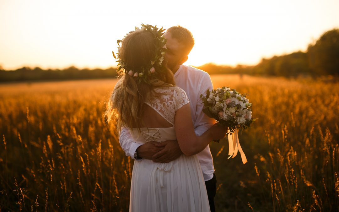 Wedding Season: Estate Planning for Newlyweds Myths and FAQs