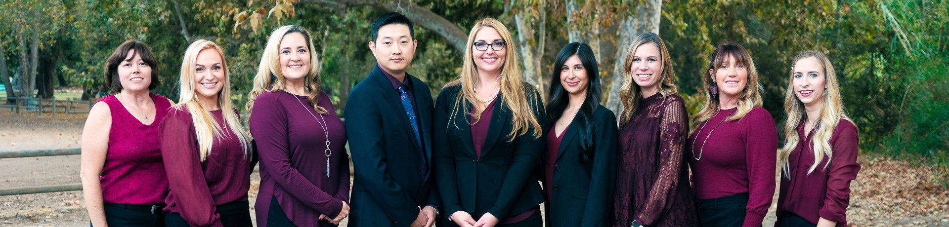 Hermance Law Core Team