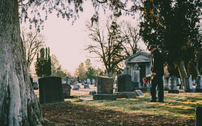 My Loved One Has Died – What Do I Do Now?