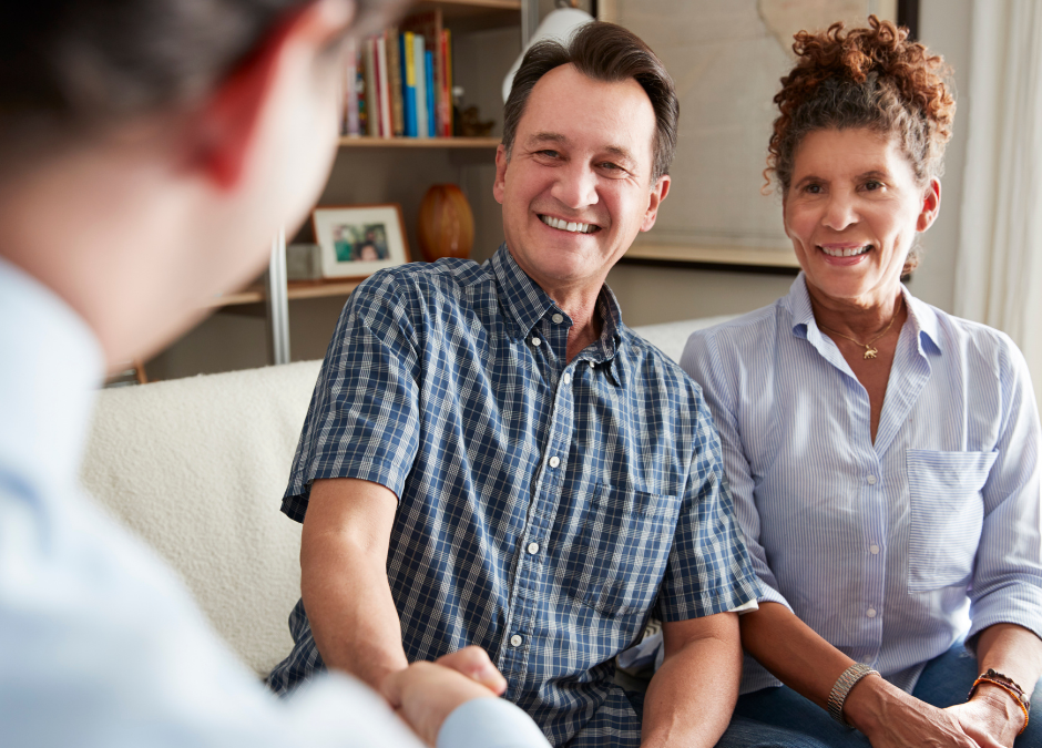 How Your Financial and Estate Planning Team Has Your Back